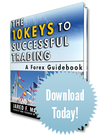 The 10 essentials of forex trading book
