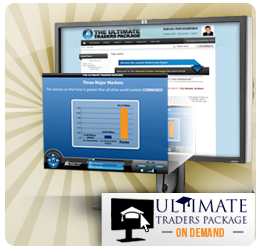The Ultimate Traders Package