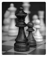 Trading is like chess - it has many variables